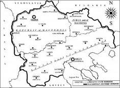 Απλά για ένα όνομα;  Σκόπια και το βιβλίο των Τούρκων στρατιωτικών με τίτλο Η Μακεδονία δεν είναι Ελληνική
