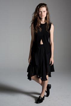 A.L.C. Spring 2015 Ready-to-Wear Fashion Show