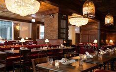 Chicago's 10 Hottest New Restaurants