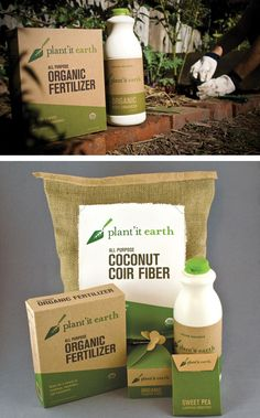 83a78ae51903 Eco-Friendly Package Designs  20 Ways To Go Green