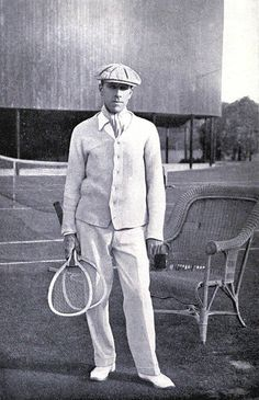 Norman Everard Brookes Australian No. tennis player and Wimbledon champion in 1907 and 1914 Framed Print Framed, Poster, Canvas Prints, Puzzles, Photo Gifts and Wall Art Mode Masculine, Wimbledon Champions, Vintage Tennis, Vintage Men, Tennis Association, Lawn Tennis, Framed Prints, Canvas Prints, Australian Open