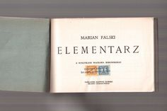 zabawkator_elementarz_marian_falski_najstarszy_1940_2