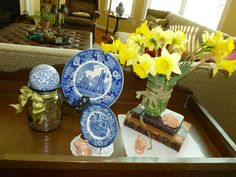 Spring tables cape
