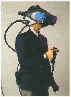 virtual reality   StiGGy's Blog
