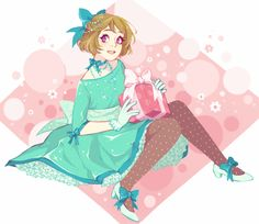 °*☆~happy birthday kayochin~☆*°
