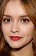 Olivia Cooke ( #OliviaCooke ) - an English actress who has co-starred since 2013 as Emma Decody in the television series Bates Motel, played in two BBC miniseries, Blackout and The Secret of Crickley Hall, and portrayed Rachel Kushner in Me and Earl and the Dying Girl - born on Monday, December 27th, 1993 in Manchester, England