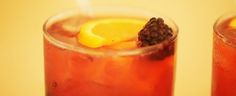 How to make Eelbrook's bramble cocktail: video