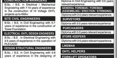 Career Opportunities for Saudi Arabia - New Jobs Portal