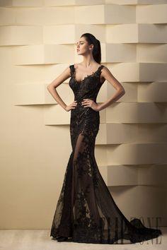 Hanna Toumajean Spring-summer 2015 - Couture - http://www.flip-zone.com/fashion/couture-1/independant-designers/hanna-toumajean-5725