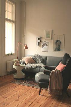 Gemütlich wärmende Wohnideen: Der Januar auf SoLebIch | SoLebIch.de