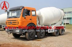 best quality north benz 8*4 drive cement mixer trucks. http://www.beiben-trucks.com/Beiben-14-CBM-mixer-truck_c48