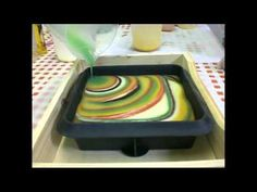 Museum - Sergio Masala's CP soap tutorial