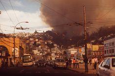 La imagen de Valparaíso que se lleva un fotógrafo español - El Definido