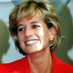 Princess Diana's Daring Dress Up For Auction