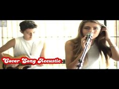 Here - Cover Song Acoustic by Alessia Cara and Jada Facer [HD]