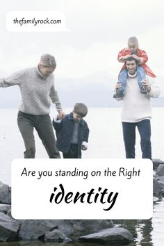 Many voices in society confuse us about our identity and distract us from who Jesus is. What do we need to believe about Jesus to find out who we truly are? Identity, Confused, The Voice, How To Find Out, This Is Us, We Need, Movie Posters, Believe, Marriage