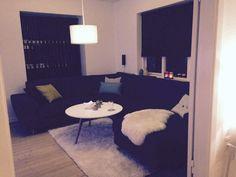 Livingroom /Applicata/muuto/kahler/australsk får
