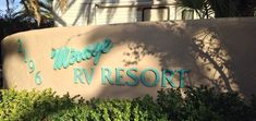 Mirage RV Resort in Bullhead City Arizona features spacious sites, 50 amp service, swimming pool, jacuzzi, clubhouse, laundry, restrooms, showers, gym and