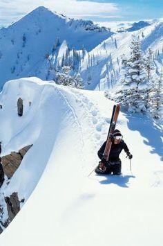 Alta Lodge #snowmagazine #thesnowmag.com