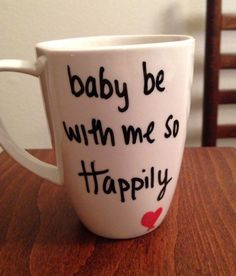 1D lyrics :) ...NEED THIS CUP :O