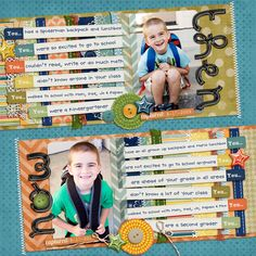 Sweet Shoppe Designs – The Sweetest Digital Scrapbooking Site on the Web » Journey Through Photos
