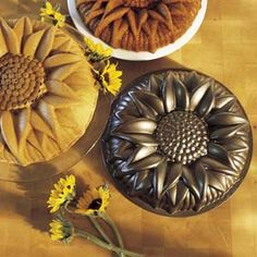 Getting To The Bundt Of It - bFeedme: Cooking, Recipe and Food Blog