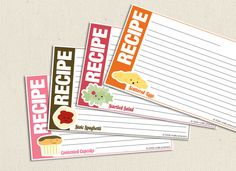 To hold all of my new great Pinterest-found recipes!