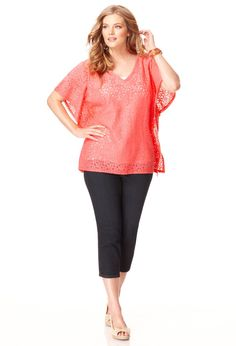 Plus Size Stitched with Style | Plus Size Looks We Love | Avenue