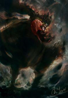 Marshall D. Teach(Blackbeard)