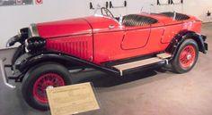 Museo Automovilístico Málaga 4328091