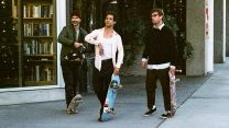 """Thrasher Magazine - Jim Greco's """"The Way Out"""" Film"""