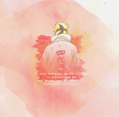 #minato #namikaze #fourth #hokage #yellow #flash