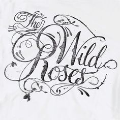 The Wild Roses | Jeremy Pruitt