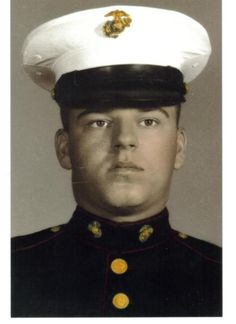 Virtual Vietnam Veterans Wall of Faces | WILLIAM P O'FARRELL | MARINE CORPS