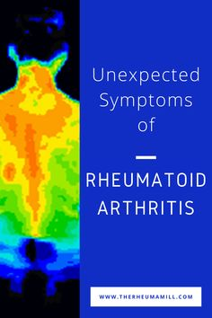 Think you got Rheumatoid Arthritis? Find out more about your symptoms in this article. There are common symptoms of RA including sore joints and fatigue but what about low-grade fevers or that niggling pain in your foot? Read more to find out if what you're feeling is related to Rheumatoid Arthritis and what to do about it.