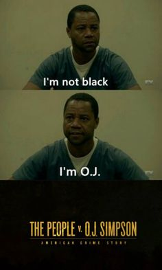 as OJ Simpson in American Crime Story: The People v. American Crime Story Oj, People Vs Oj Simpson, The People Vs Oj, Making A Murderer, True Crime Books, Title Sequence, Best Tv Shows, Documentaries, Tv Series