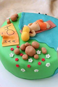 Mahtavia kakkuja!