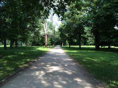 Foursquares Empfehlungen für Das Beste in der Nähe in Krzyki, Wroclaw / Breslau, Park Południowy.