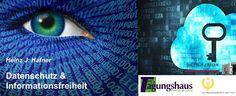 Heinz J. Hafner Vortrag Datenschutz Informationsfreiheit Heinz, Information Privacy, Freedom, Other