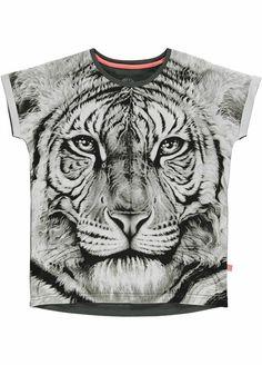 Model Navita Mädchen T-shirt