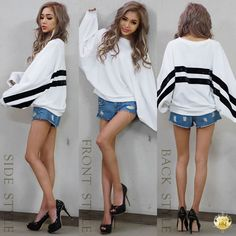 Tall Girl Fashion, Amazing Legs, Leg Thigh, Florida Girl, Gyaru, Nice Legs, Black Queen, Japanese Fashion, Girl Style