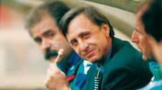 Johan Cruyff #FCBarcelona #JohanCruyff #Cruyff #FansFCB #Football #FCB #GràciesJohan