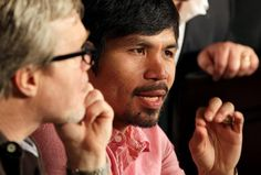 Manny Pacquiao: Imminent Megafight vs. Floyd Mayweather Is Best Thing for Boxing