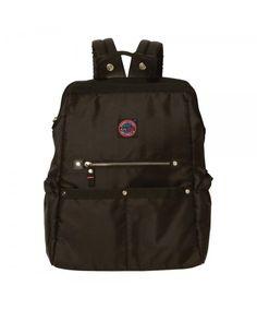 cd9ff392298 Lite Women's Medical Backpack Black - CP12MYVT6OV