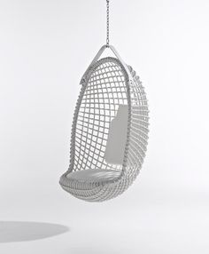 Eureka hanging chair large