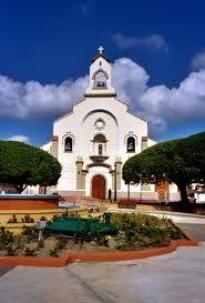 Sin autor. Iglesia Católica Inmaculado Corazón de María actualmente de Patillas, PR (n.f) www.angelfire.com