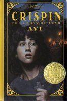 2003 Winner: Crispin: The Cross of Lead by Avi