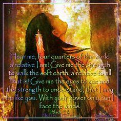 Beautiful prayer