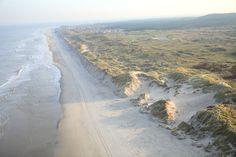 Vlieland - The Netherlands