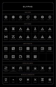Symbols small tattoos